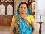 Jiaa Manek Gopi Star Plus Cute Drama Actress Latest PicsPhotos navel