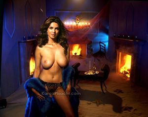Heroines Hot Nude Fake: Priyanka Chopra Nude, Naked Photo Shoot (Fake)