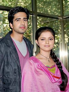 Avinash Sachdev and Rubina Dilaik are married?