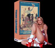 Notable Film Nudity: Texas Lightning (1981) Maureen McCormick