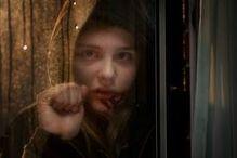 dejame entrar ver online afiches de dejame entrar cine de vampiros
