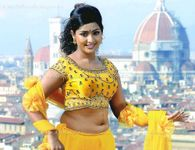 Navya Nair Ultimate Navel Shows
