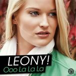 review leony ooo la la la incl remixes out on tiger records flux