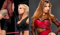 Jim Ross talks about Lita, Trish Stratus and Ryan Shamrock (Alicia