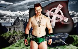 Sheamus Wallpapers | Cute Girls Celebrity Wallpaper