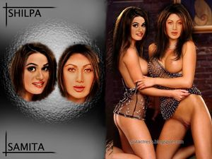 Shilpa+Shetty+and+Shamita+Nude+Photoshoot jpg