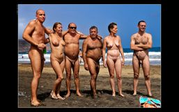 ANUDISCAN, Asociación Nudista de Canarias: Nudismo