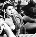 """Celebrity Nude Century: Sophia Loren (""""The Italian Bombshell"""")"""