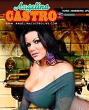 Screenshot from Angelina Castro's website