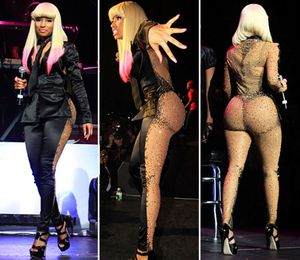 "Minaj ass Big Sean ""A$$"" Remix ft  Nicki Minaj (Official Music Video"