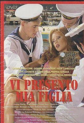 Mario Salieri Vi Presento Mia Figlia Xxx