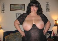 LARGE AREOLA MATURE BBW SHOWING | FATTY N BEAUTY