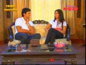 (Bengali Film 2012) With DEV & Subhashree An Exclusive Talk show