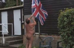 Gossip9Lanka: Britain's secretive naked village
