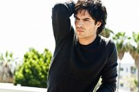 Ian Somerhalder: Defy Magazine Photoshoot  New Photos