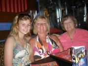 Myself, my Mother and my Grandmother