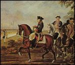 Der Viator: Reflections on the Seven Years War