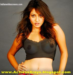Neha Sharma Nude boobs - Actress xrays