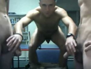 Nude Straight Guys - Thousands of hot videos of naked men!: The video