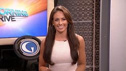 Holly Sonders Hot Chick of the Day (Pictures)  Backyard Sports Blog