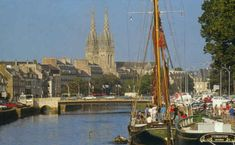Travel After Kids: Quimper