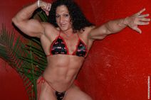 Tonia Moore Bodybuilder | Best News About Fun and Health