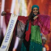 modelings: Miss Intercontinental Beauty Pageant 2009 in Minsk, Belarus