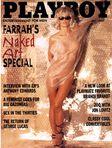 TODAYSGOLD: FARRAH FAWCETT PLAYBOY NAKED ART HISTORY SPECIAL