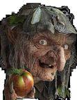 Seg�n la vieja Cleo, las brujas de Zamorano acosaban al pobre de