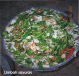 Gambar 1 1 Limbah sayuran dapat dimanfaatkan sebagai pakan ternak