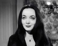Carolyn Jones , Morticia