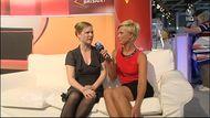 Kamilla Senjo  Brisant IFA 04 09 2012