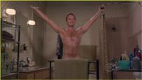 The Writer's Journey: Neil Patrick Harris near nude