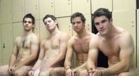 WetBoxersGuy XRated: Naked Locker Room Hotties