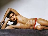 Brave to be Nude: Coco Martin