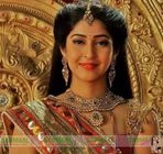Sonarika Bhadoria Transparent Saree Navel And Breast Eposed