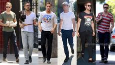 THE MAGZOO: C�MO SER MEJOR QUE RYAN GOSLING Y