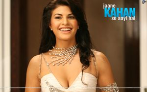 Galleries of Bollywood Pics !!!: Jacqueline Fernandez-The Sexiest Sri