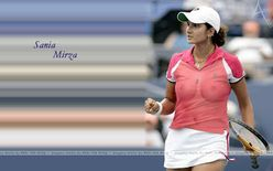 Sania Mirza transparent boobs | Nudefolder