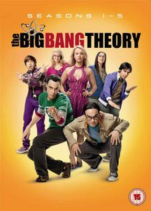 tv tonight the big bang los chicos de the big