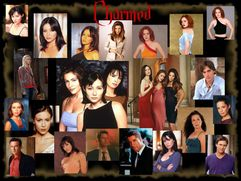 One Witch's Wonderland: What I Learned From Charmed