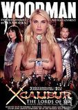 Ical Black DVD: Xcalibur The Lords of Sex