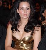 Sexy, Photos Pics Stills Images : Kangana Ranaut Hot Semi Nude Photos