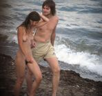 REAL NUDISTS: Koktebel (Ukraine)