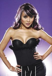 Foto Hot Lusy Rahmawati on FHM - Foto Sexy Artis Indonesia