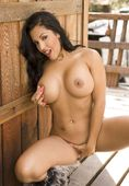Nina Mercedez shows everything she has   Free Nude Celebs Pictures