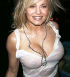 Actress sex: Elisha Cuthbert Nipples See through Wet tshirt