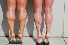 women legs calves muscle at 11 29 am labels calf muscle large muscular