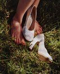 Miu Miu Fall 11 Hailee Steinfeld by Bruce Weber
