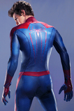 Andrew Garfield Is Naked Under The Spidey Suit EXPOSED COCK | Hot Male